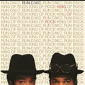 Run DMC-KING OF ROCK-'85 Rap/Hip Hop classic-new LP 180gr