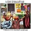 LOS PIRANAS-TOMA TU JABON KAPAX-COLOMBIAN CHAMPETA CUMBIA ROCK-NEW CD