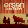 ERSEN-Dunden bugune-'77 TURKISH PROG FOLK FUNK-NEW LP