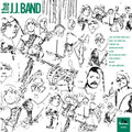 J.J.BAND-The J.J.Band-'70 BELGIAN SOUL-NEW LP