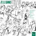 J.J.BAND-The J.J.Band-'70 BELGIAN SOUL-NEW LP
