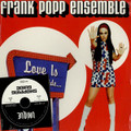 Frank Popp Ensemble-Love Is On Our Side-NEW LP