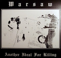 Warsaw-Another Ideal For Killing-'77/78- Ian Curtis-NEW LP (Joy Division)