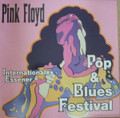 Pink Floyd-Internationales Essener Pop & Blues Festival-Grugahalle '69-NEW LP