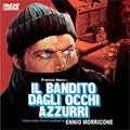 Ennio Morricone-Il bandito dagli occhi azzurri-'80 ITALIAN CRIME OST-NEW CD