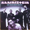 Rammstein-Ein Bisschen Krieg!-Promo versions,demos,alternate mixes/takes-NEW 2LP