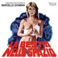 Marcello Giombini-La bestia nello spazio-'80 SCI-FI OST-Galactic Lounge!-NEW CD