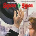 Carlo Rustichelli-Signore e Signori-The Birds,the Bees and the Italians-NEW CD