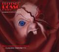 Claudio Simonetti-Profondo Rosso-Il Musical-NEW CD