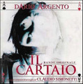 Claudio Simonetti-Il Cartaio/The Card Player-OST-NEW CD