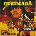 Ennio Morricone-Queimada(Aka Burn)-'68 WESTERN OST-NEW CD