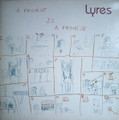 Lyres-A Promise Is A Promise-NEW CD