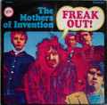 FRANK ZAPPA/Mothers Of Invention-Freak Out!-'67 CLASSIC PSYCH-NEW LP