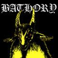 Bathory-Bathory-Yellow Goat-'84 Black Metal-NEW LP