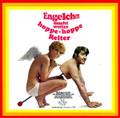 """Improved Sound Ltd--Engelchen Macht Weiter Hoppe-Hoppe Reiter-NEW LP+7"""""""