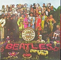 Beatles-Sgt. Pepper's Lonely Hearts Club Band-NEW LP BLUE