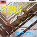 BEATLES-Please please me-'63-NEW LP RED