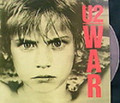 U2-War-U2-LP GREY MARBLED VINYL