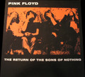Pink Floyd-The Return Of The Sons Of Nothing-'71 LIVE-NEW LP