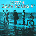 THE WITCH-Lazy Bones-AFRICA ZAMBIA '75 GARAGE PSYCH FUNK ZAMROCK-NEW LP