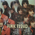 Pink Floyd-The Piper At The Gates Of Dawn-'67-NEW LP RED