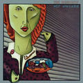 RESIDENTS-NOT AVAILABLE-'74 2nd album-NEW LP