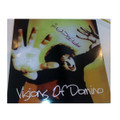 The Cure-Visions Of Domino-LIVE/STUDIO RECORDINGS-NEW LP YELLOW
