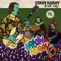 ERKIN KORAY-ARAP SACI-'70s TURKISH PSYCH-NEW 2CD