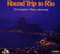Orchester Pete Jacques-Round Trip To Rio-60s German Bossa-NEW CD