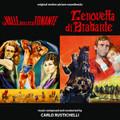 Carlo Rustichelli-La valle dell'eco tonante+GENOVEFFA DI BRABANTE-NEW CD
