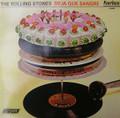 Rolling Stones-Deja Que Sangre-NEW LP