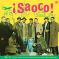 VA-Saoco Vo.2-Bomba,plena,roots of salsa Puerto Rico '55-67-2LP