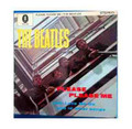 BEATLES-Please please me-'63-NEW LP