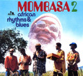 Mombasa-2-African Rhythms & Blues 2-'76 Afro-Cuban Jazz,Funk-NEW CD