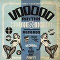 V.A.-Voodoo Rhythm Compilation Volume 3-NEW CD PROMO