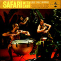"Louis ""Sabu"" Martinez-Safari With Sabu-'58 Latin Jazz-NEW LP"