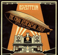 Led Zeppelin-The Final Rehearsal 2007-NEW 2LP