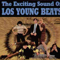 Los Young Beats-The Exciting Sound Of-Colombia 60s Garage Rock-NEW CD