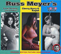 VA-RUSS MEYER-Good Morning And Goodbye/Cherry Harry & Raquel/Mondo Topless-NEWCD