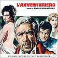 ENNIO MORRICONE-L'Avventuriero-THE ROVER-'67 OST-NEW CD