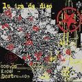 LA IRA DE DIOS-COSMOS,KAOS,DESTRUCCION-PERU UNDERGROUND-NEW LP