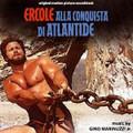Gino Marinuzzi jr-Ercole alla conquista di Atlantide/Hercules and the Captive-CD