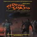 G.Marinuzzi-Terrore nello spazio/Planet of the vampires-MARIO BAVA OST-NEW CD