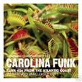 VA-Carolina Funk-Funk 45s From The Atlantic Coast-NEW CD