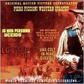 Piero Piccioni-Western Quartet-4 SPAGHETTI WESTERN OSTs '68-76-NEW CD