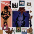 Wazoo-Wazoo-'70 Detroit weird experimental psych-NEW CD
