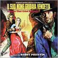 Robby Poitevin-Il Suo Nome Gridava Vendetta/A Name That Cried Revenge-NEW CD