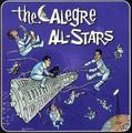 Alegre All Stars-Best Of...-Vol.1-4-'61-66-Latin Descargas-NEW CD