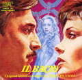 Piero Piccioni-Il Bacio (The Kiss)-HORROR OST-NEW CD
