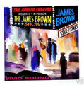 James Brown Show-Live At The Apollo-1962-NEW LP